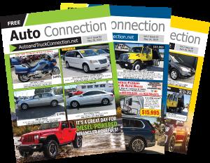 Auto Connection Magazine