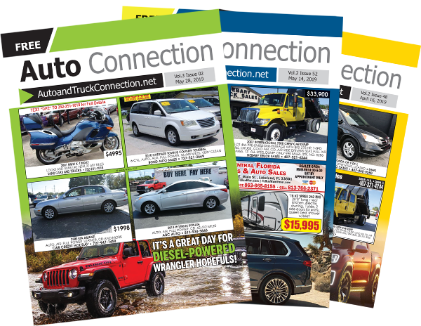 Auto Connection Magazine