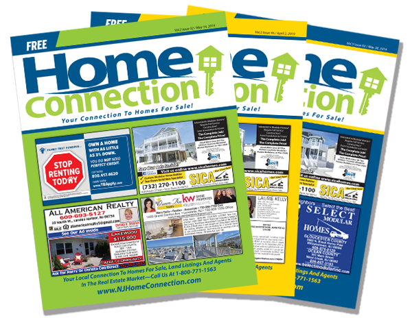 Home Connection Magazine