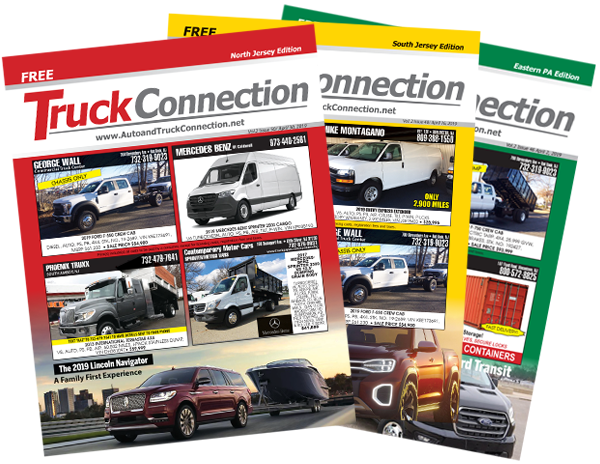 Truck Connection Magazine