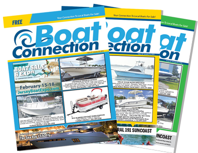 Boat Connection Magazine